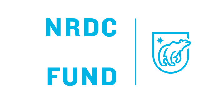 NRDC Action Fund Logo